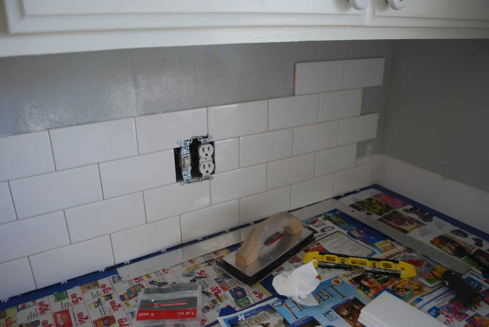 Tile Spacers Photo Contemporary Tile Design Ideas From Around The