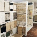 Tile Stores Design