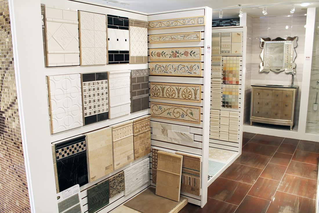 Tile Stores Design – Contemporary Tile Design Ideas From Around The ...