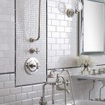 Tiled Bathrooms Interior Design
