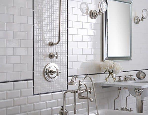 Tiled Bathrooms Interior Design