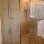 Tiled Showers Design