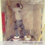 Tiling A Shower Style
