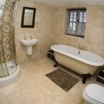 Travertine Mosaic Tiles Home Design