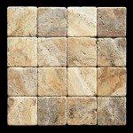 Tumbled Travertine Tile Design-1