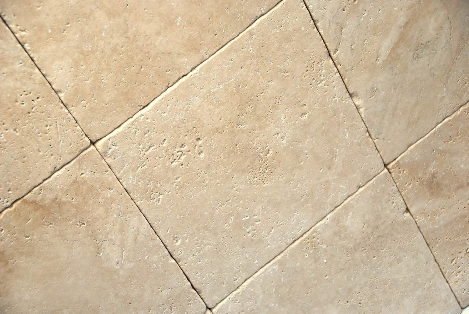 Tumbled Travertine Tile Design Contemporary Tile Design Ideas From