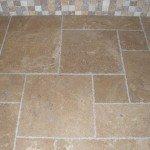 Tumbled Travertine Tile Style-1