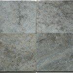 Tumbled Travertine Tile Style