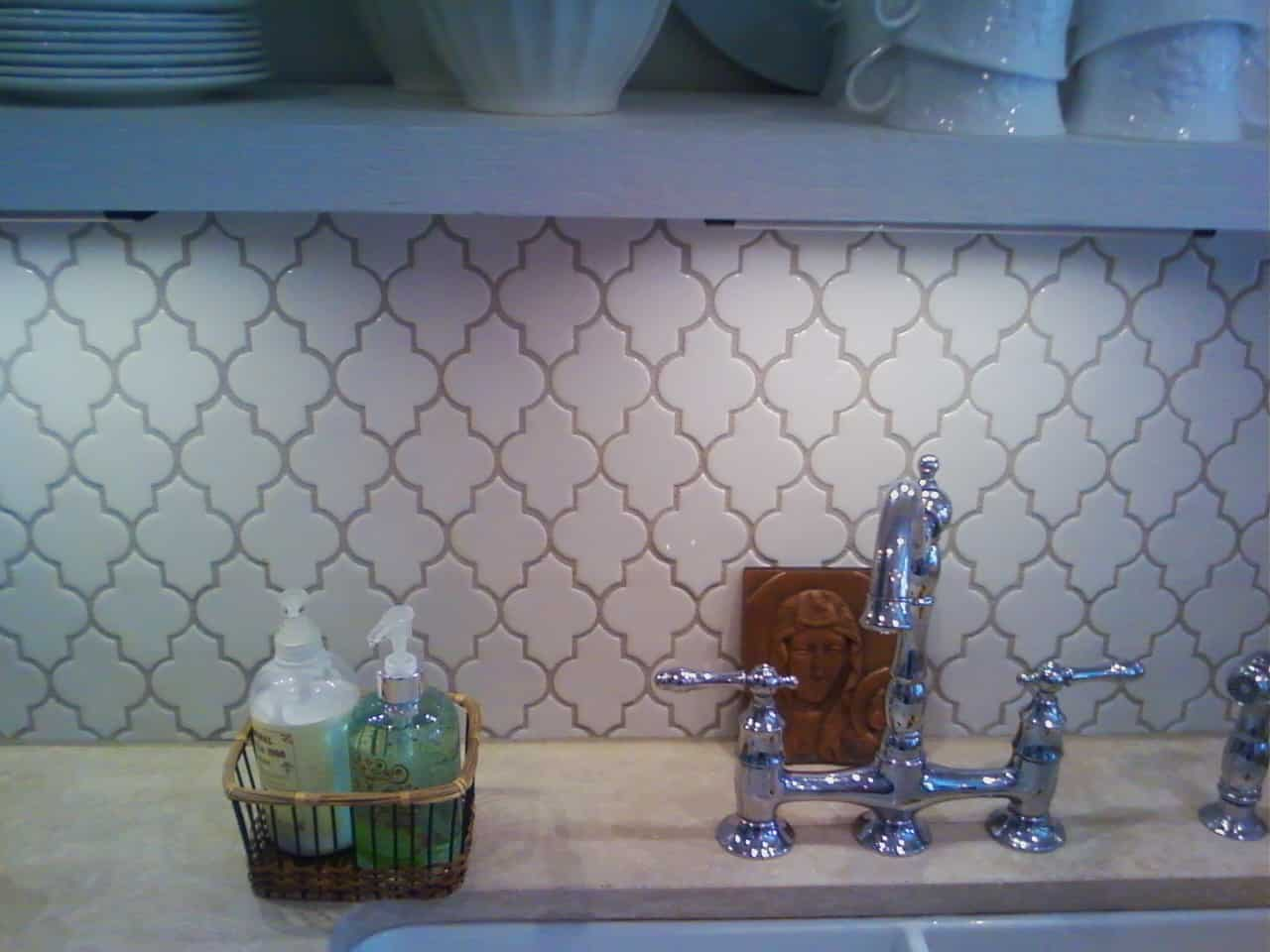 Walker Zanger Tile Decoration