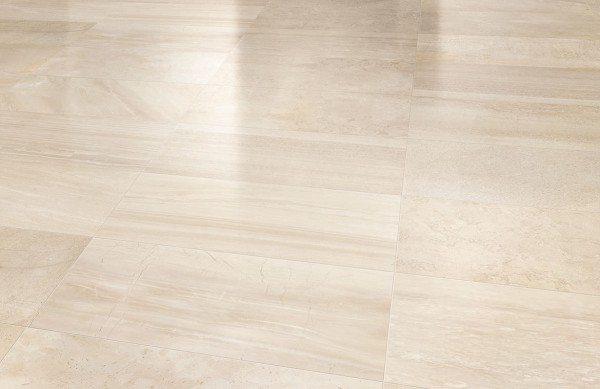 White Ceramic Tile Home Design