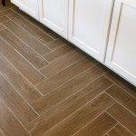 Wood Like Tile Home Design