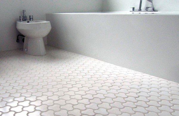 Ceramic Floor Tiles Style