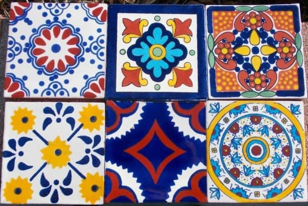 Ceramic Tiles Of Italy Style
