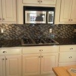 Glass Tile Backsplash Ideas Design