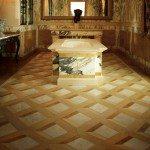 Granite Floor Tiles Design