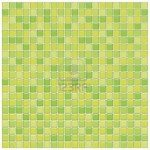 Green Glass Tile Image