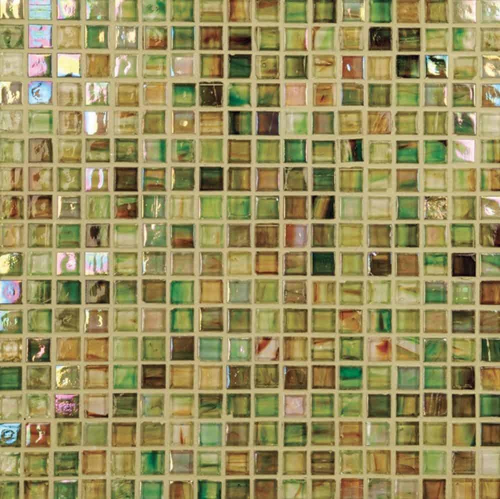 Green Glass Tile Style Contemporary Tile Design Magazine