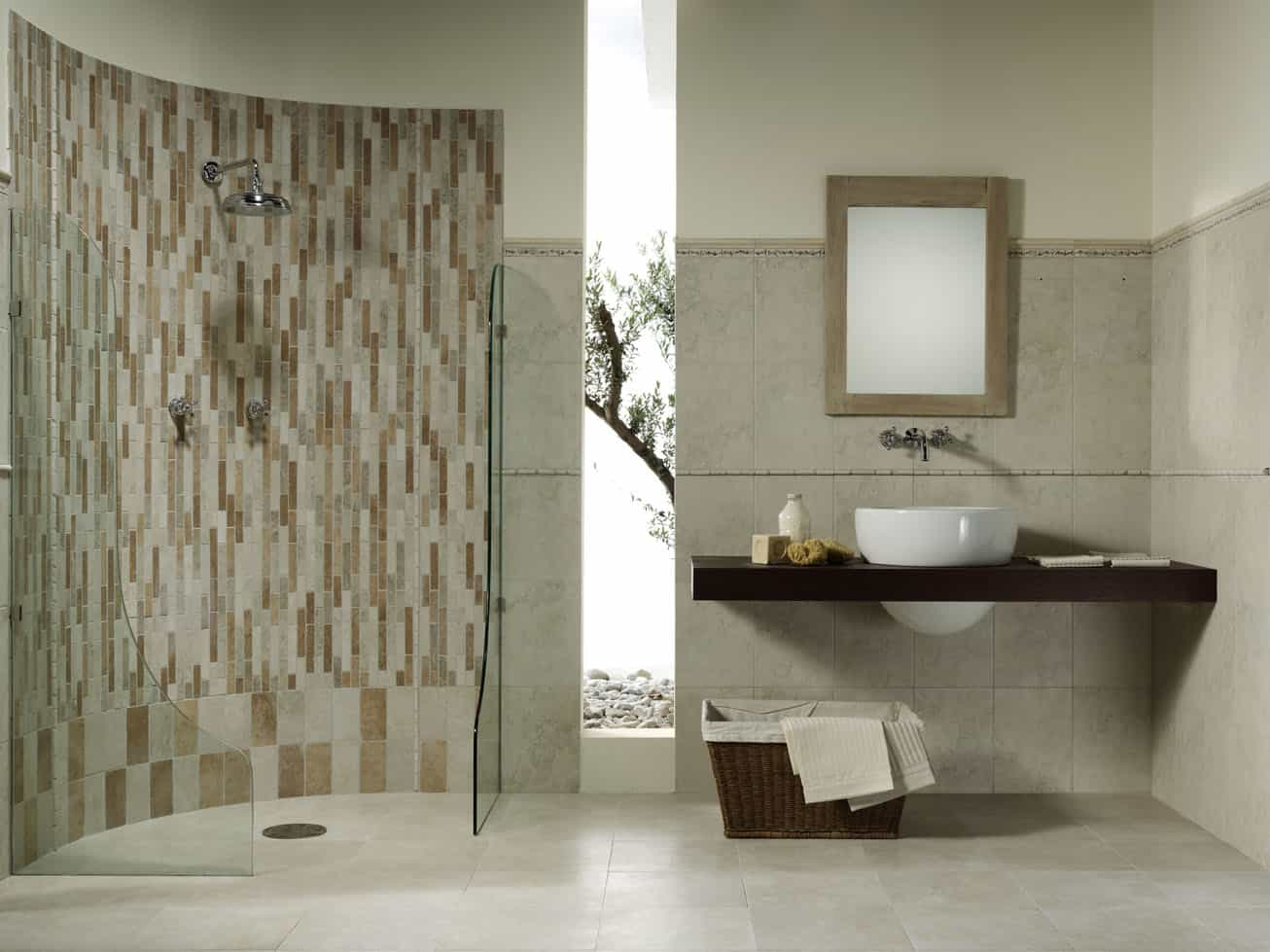 How To Clean Ceramic Tile Example Contemporary Tile Design Ideas