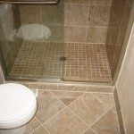 How To Tile A Shower Floor 2014