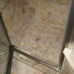 How To Tile A Shower Floor Interior Design