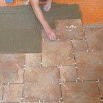 Laminate Tile Design