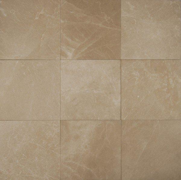 Limestone Tile Style