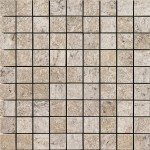 Mosaic Floor Tiles Style