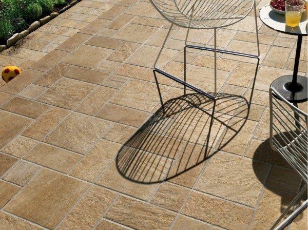 Outdoor Floor Tiles Decoration-1
