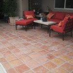 Outdoor Floor Tiles Photo