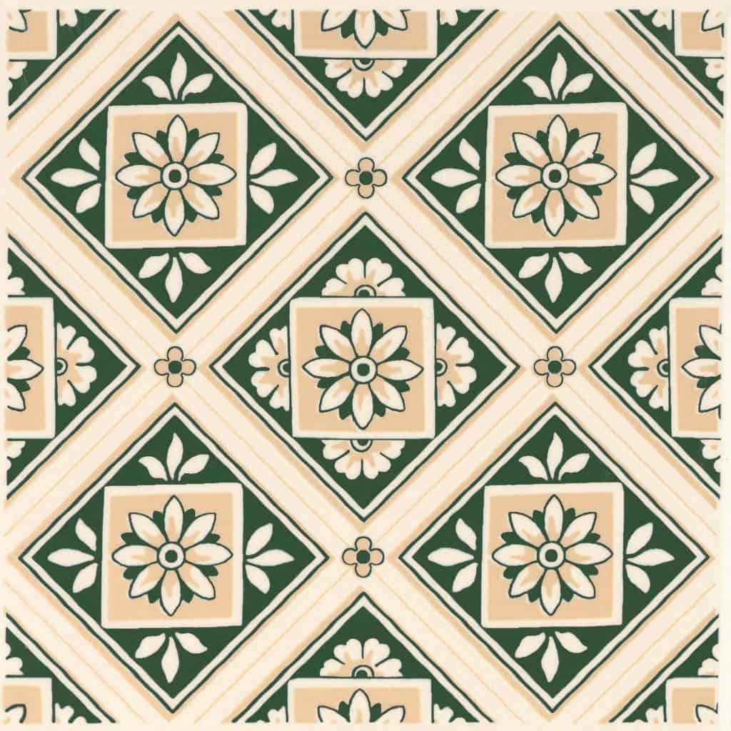 Patterned Tiles Image Contemporary Tile Design Ideas