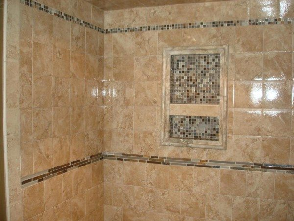 Shower Tile Designs Style