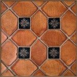 Terracotta Tiles Home Design