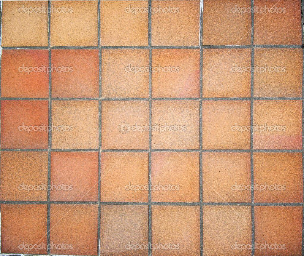 Terracotta Tiles Image
