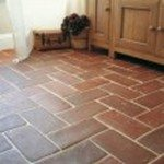 Terracotta Tiles Picture