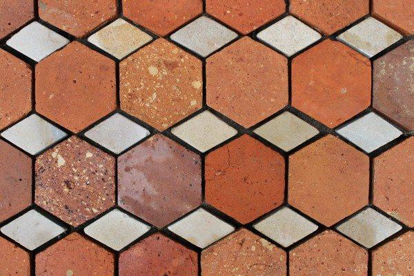 Terracotta Tiles Style