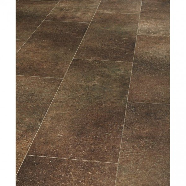 Tile Effect Laminate Decoration