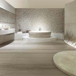 Travertine Flooring Example