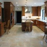 Travertine Flooring Home Design