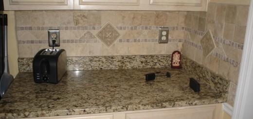 Backsplash Tile Design-1