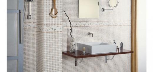 Bathroom Ceramic Tiles Picture