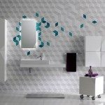 Bathroom Tiles Design 2014