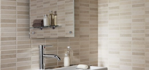 Bathroom Tiles Design Image