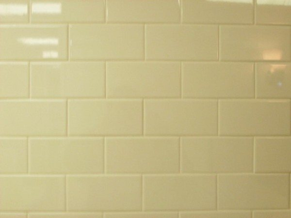 Ceramic Subway Tile Home Design