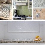 Ceramic Subway Tile Picture