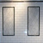 Ceramic Subway Tile Style