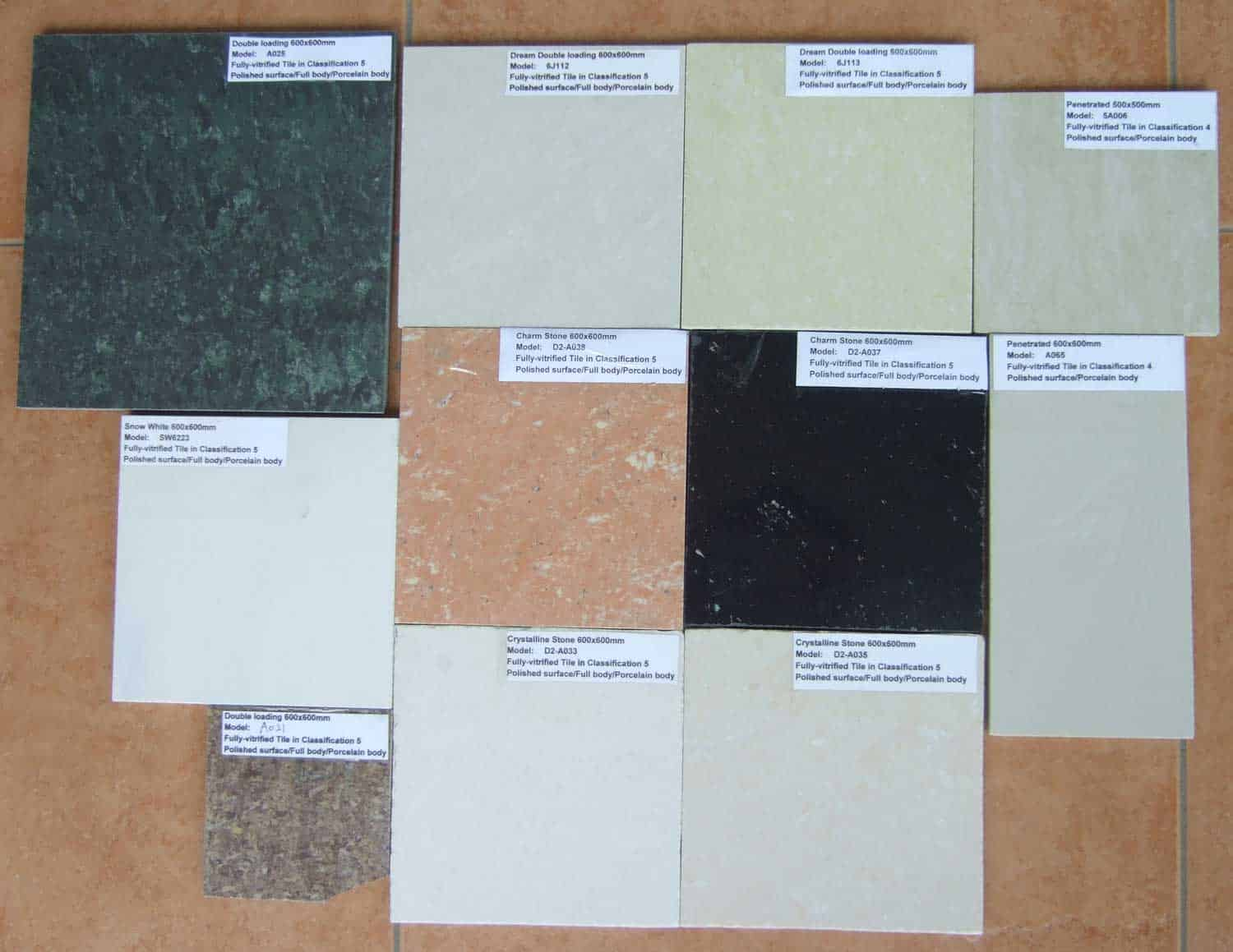 Free Tile Samples And How It Works in Your Interior Design ...