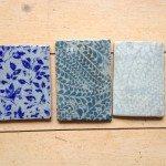 Handmade Tiles Decoration