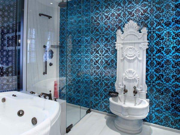 Handmade Tiles Home Design