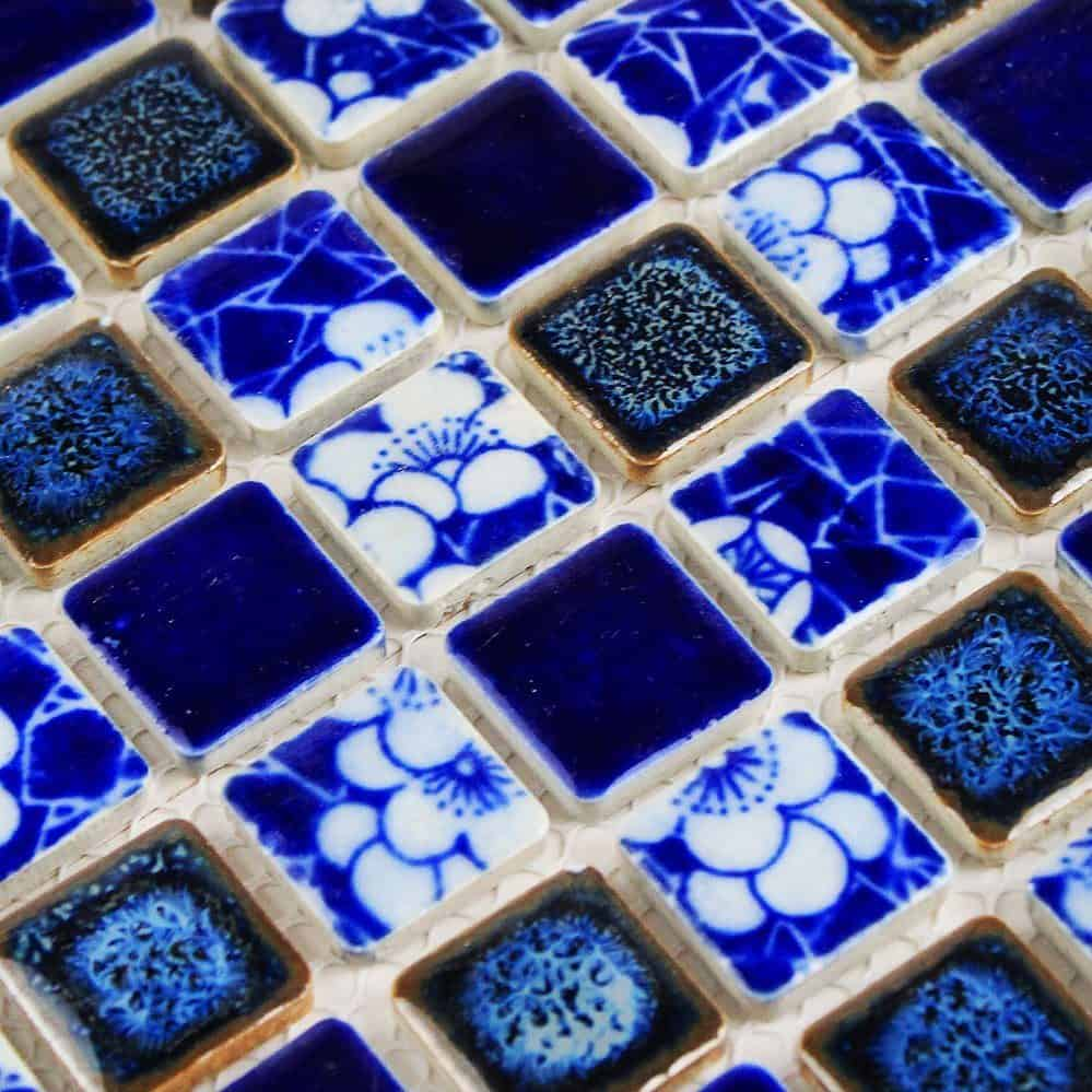 Handmade Tiles Image Contemporary Tile Design Ideas From