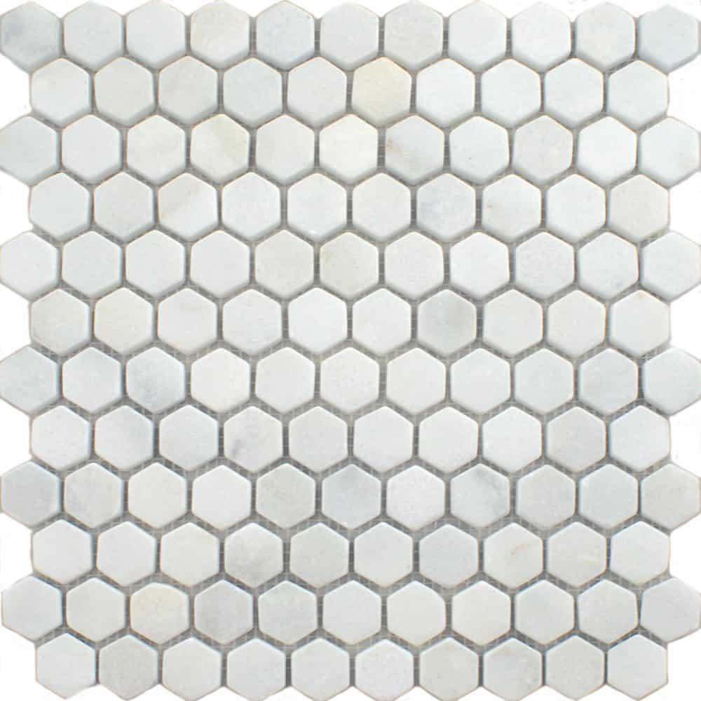 Hexagon tile design contemporary tile design ideas from around hexagon tile design dailygadgetfo Image collections